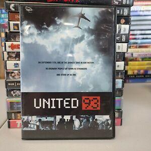 United 93 60% OFF 4+ DVD $2 Each