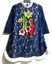 Lace A-line Mini Dress