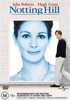Notting Hill (DVD, 1999)