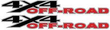 4x4 Decals for Dodge Off Road Ram Big Horn Diesel Cummins Emblem Badge Bedside