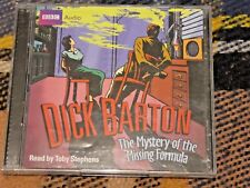 Dick Barton Special Agent: Mystery of the Missing Formula - Mike Dorrell (CD) L7