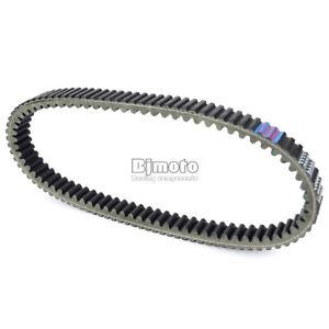 Drive Transfer Clutch Belt For Yamaha YFM400FA Kodiak 400 YFM450FWA Kodiak 450