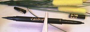 TARTE Tarteist Double Take Limited Edition Eyeliner Black NEW