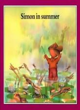 Simon in Summer (Simon books),Gilles Tibo