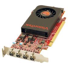 VisionTek Radeon HD7750 - 900798 - 2GB GDDR5 Graphics Card
