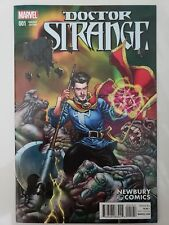 DOCTOR STRANGE #1 (2015) MARVEL NEWBURY COMICS EXCLUSIVE TOM RANEY VARIANT NM