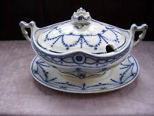 Vintage Royal Staffordshire Pottery Burslem Marseilles Tureen
