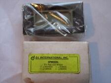 d1 international 3-1/2 inch lcd display dpm5035l