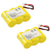 2 NEW Home Phone Rechargeable Battery for Vtech 80-5074-0000 8050740000 HOT!
