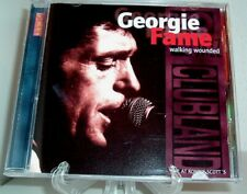 GEORGIE FAME - Walking Wounded - Live at Ronnies Scott`s