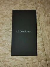 Brand New LG V60 ThinQ Dual Screen (Only) Original Accessory
