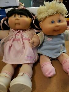 CABBAGE PATCH KID DOLL MASS PROD WHITE SOCKS 0NE PAIR can purchase more than one