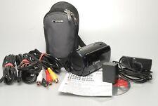 Canon Legria HF R606 SD-Camcorder