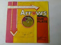 Arrows Dub Plate #12