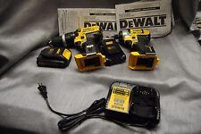DCK285C2 Dewalt combo kit