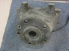 Lamborghini Diablo RH Rear Hub Housing With Hub With Bearing Part# 0052000980