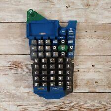 Brady Idxpert Handheld Labeler Maker Replacement Number Pad
