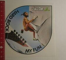 Pegatina/sticker: Vaude hard rock My Fun (27011782)