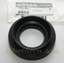 Nissan Patrol GQ GU  Diff Pinion Seal Rubber type Genuine