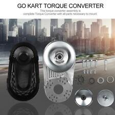 "Go Kart Torque Converter Clutch System Replacement Set 1"" Comet #420 Drive Belt"