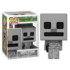 Minecraft Pop! Vinyl Figure - Skeleton  *BRAND NEW*