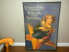 Smashing Pumpkins 1995 Poster Mellon Collie And The Infinite Sadness EXCELLENT