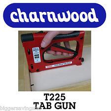 CHARNWOOD TAB DRIVER T225 HAND OPERATED TAB FRAMING GUN