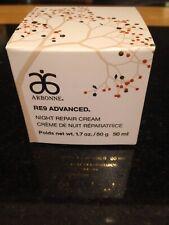 ARBONNE: RE9 Advanced Night Repair Cream 50ml. . BNIB.