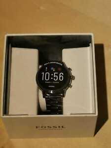 smartwatch Fossil Carlyle HR Gen 5