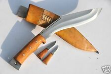 "Gurkha Kukri knife from Nepal Kukris,Khukri,Khukuris,11"" AEOF Afghan GK&CO.Kukri"