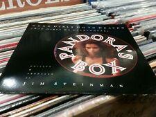 "Vinyl Record 7"" PANDORA'S BOX GOOD GIRLS GO TO HEAVEN"
