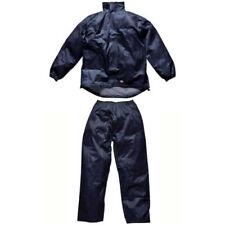 Abrigos y chaquetas de hombre azul talla XXL color principal azul