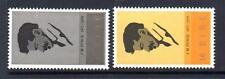 IRELAND MNH 1971 SG304-305 BIRTH CENTENARY OF J M SYNGE