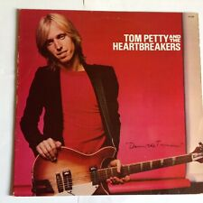 """Tom Petty and the Heartbreakers """" Damn the torpedoes """" ( F ) Vinyl VG +"""