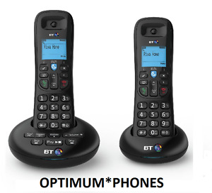 BT 3540 Twin Digital Cordless Telephone with Answer Machine