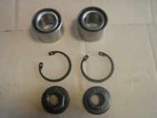 FORD FOCUS ST170 02-04 REAR WHEEL BEARING KITS