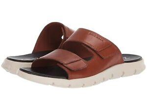 Man's Sandals Cole Haan Zerogrand Multi Strap Slide