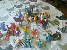 lot de 24 figurines