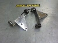 LEXMOTO ARROW 125 FRONT HEADLIGHT BRACKETS