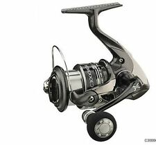 Shimano EXSENCE 3000 CI4+ Frontbremsrolle Spinnrolle super leicht