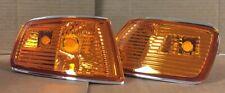 Honda CRX 1990-1991 YANGSON JDM Style SPEC Design Amber Front Corner Lights Rear