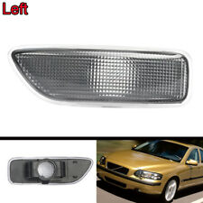 Driver Side LH Marker Lamp Turn Signal Light No Bulb For VOLVO S60 V70 S80 XC90