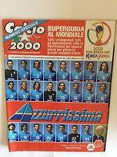 PRESENTAZIONE ALMANACCO CAMPIONATI MONDIALI CALCIO COREA GIAPPONE 2002