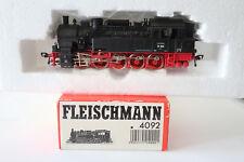 Fleichmann HO/DC 4092 Dampf Lok BR 94 956 DRG (AA/775-65R8/13)