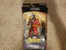 Hasbro Marvel Legends Malekith 6 inch figure (Cull Obsidian Wave) BRAND NEW