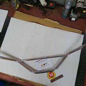 MONTESA CAPPRA 250 VR HANDLEBAR CHROME NEW MONTESA CAPPRA STILL BETTER