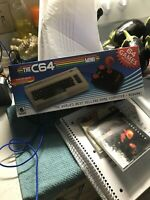 C64 Mini Console (64 Games Included) - New in Box -
