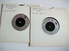 """HAROLD MELVIN & THE BLUE NOTES - 2 SINGLES - 7"""", DON'T GIVE UP & TODAYS YOUR DAY"""