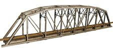 CENTRAL VALLEY 1901 HO 200' Single Track Bridge kit  BRAND NEW modelrrsupply-com