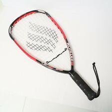 Ektelon O3 Red 2700 Titanium Tungsten Carbon Racquetball Racquet Racket w/Case